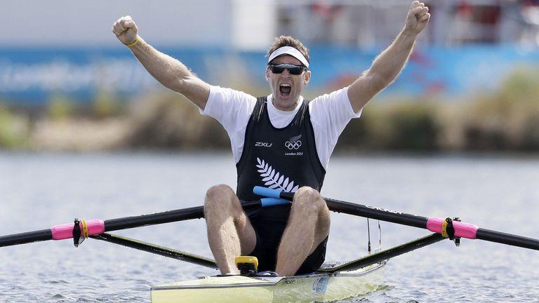 Двукратен олимпийски шампион в гребането прекрати кариерата си