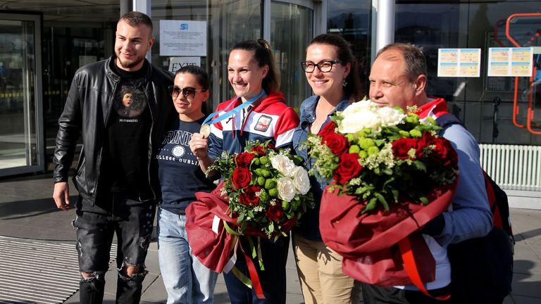 Родните боксьори се прибраха от европейската олимпийска квалификация в Париж
