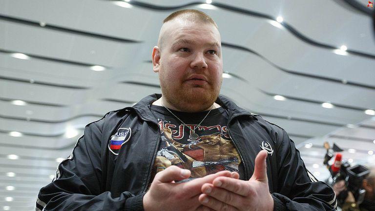 Скандалният Вячеслав Дацик дава реванш на Тайсън Дижон на 11 юни
