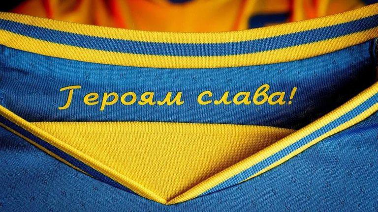 УЕФА притиска Украйна за промяна в екипите поради политически причини