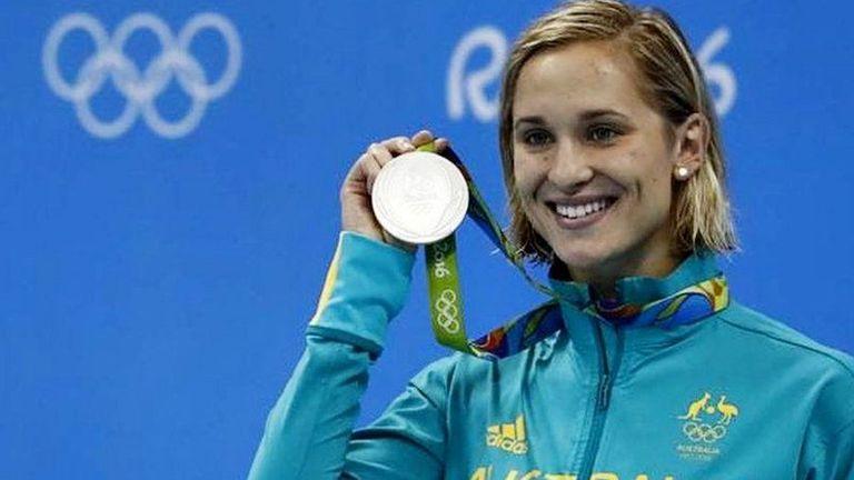 """Олимпийска медалистка мъсти на """"перверзниците и женомразците"""" в спорта"""