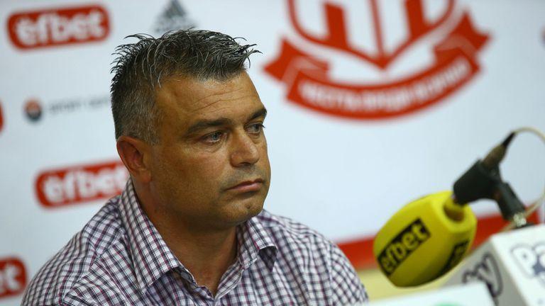Тодор Киселичков: Доволен съм от състава, с който разполагам, но нови попълнения са винаги добре дошли