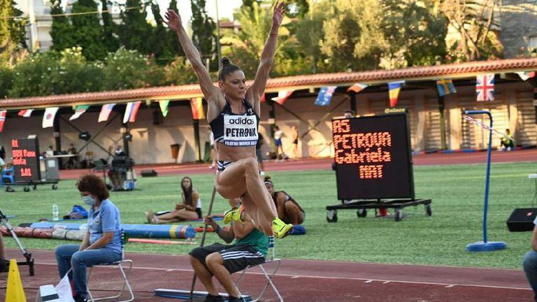 Габриела Петрова с 13.94 м във Финландия, Мирела Демирева откри сезона с 1.88 м