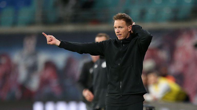 Първо интересно решение на Нагелсман като треньор на Байерн