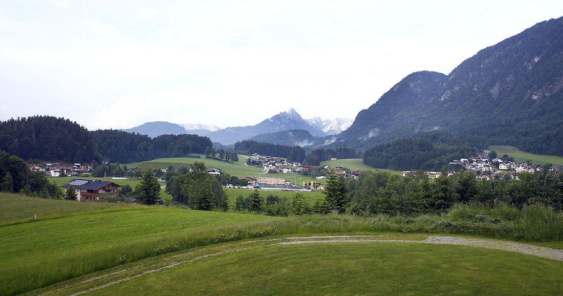 Лудогорец направи първа тренировка в Австрия