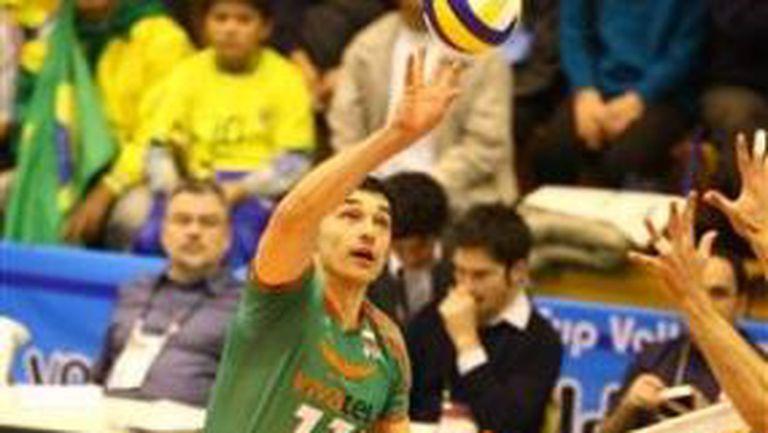 Владо Николов: Победата бе много важна