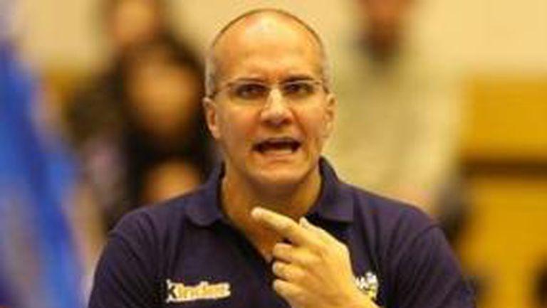 Марсело Мендес: България, Бразилия и САЩ са световни сили във волейбола