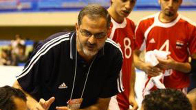 Треньорът на Египет: Пуерто Рико, България и Бразилия бяха много по-силни от нас