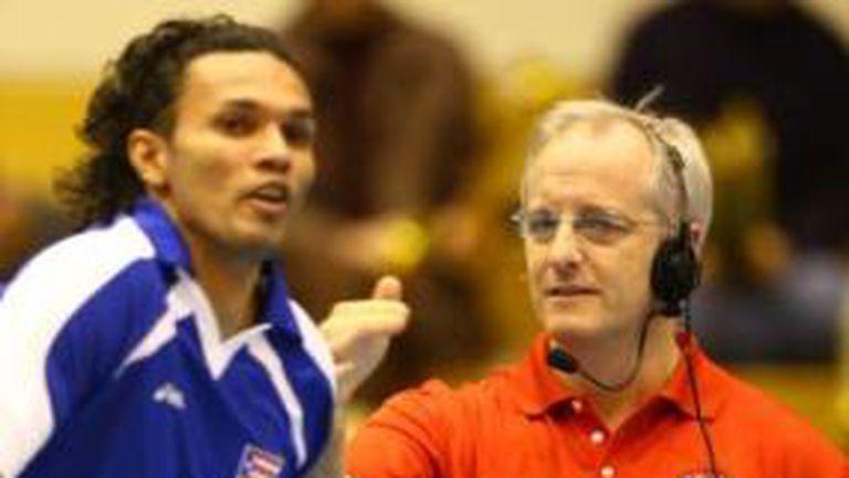 Треньорът на Пуерто Рико: Срещу България бе най-трудния ни мач