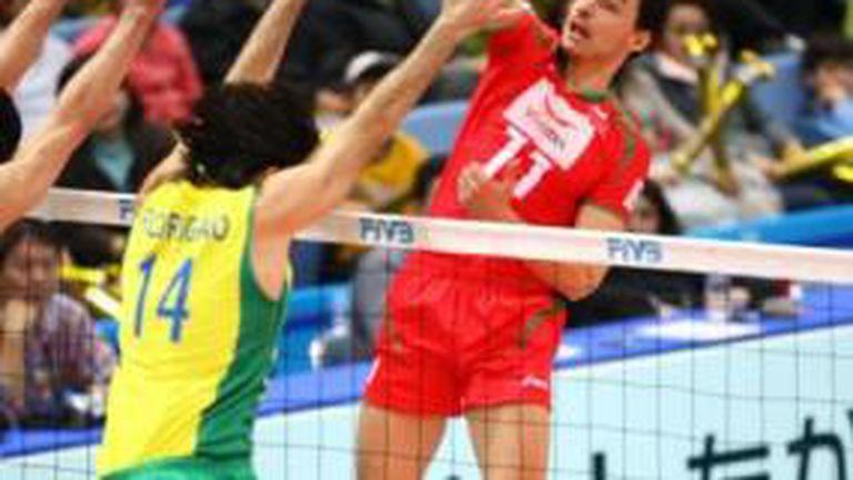 България на 3-то място във временното класиране на Световната купа