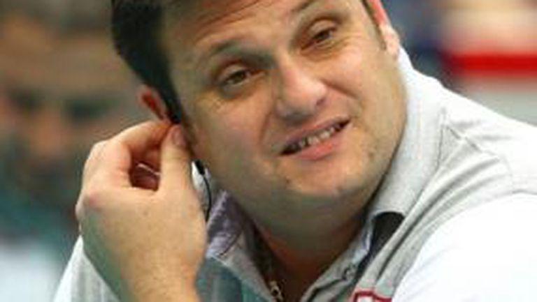 Мартин Стоев: Доволен съм, но можеше да бием и по-убедително