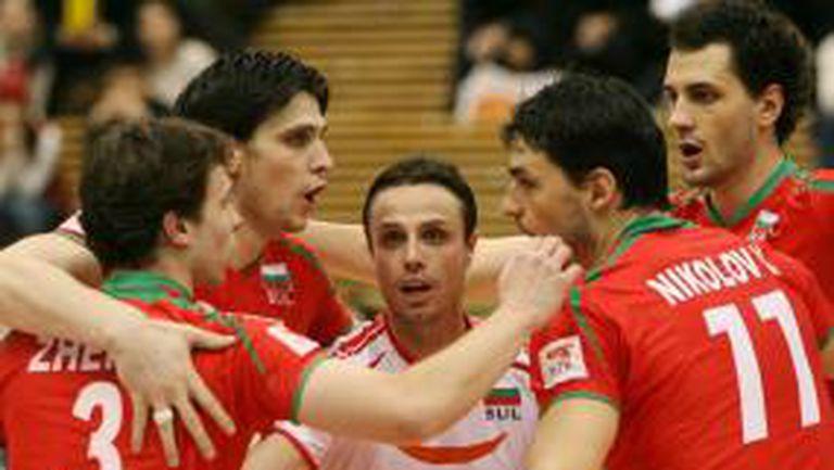 България продължава да е на 3-то място на Световната купа