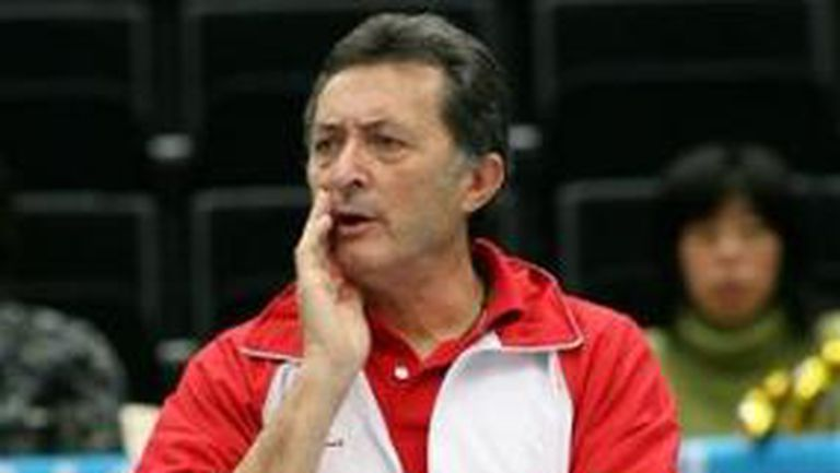 Треньорът на Тунис: България показа своята мощ
