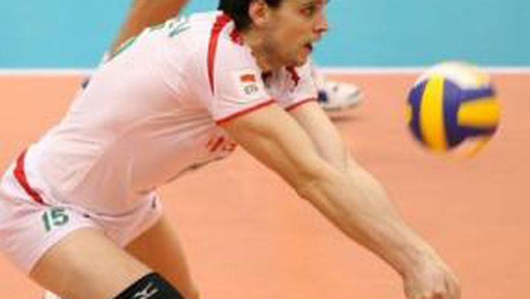 Тодор Алексиев MVP за втори път на Световната купа