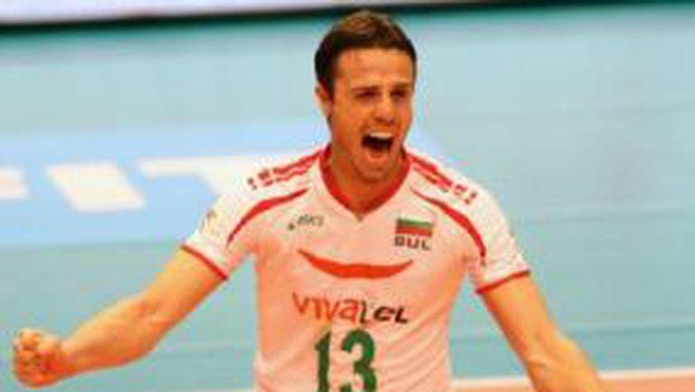 Теодор Салпаров: Заслужаваме да отидем на Олимпиада