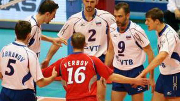 Семьон Полтавский: България не впечатли с играта си