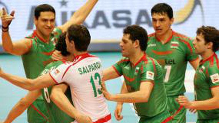 Две победи могат и да не класират България за Пекин 2008