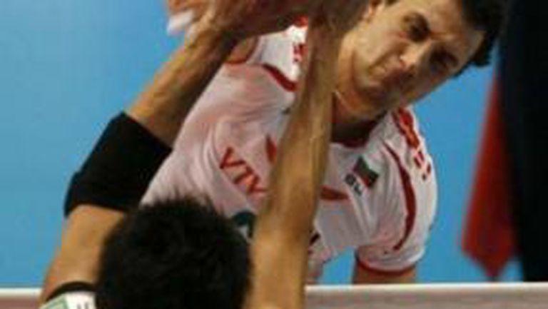 Матей Казийски MVP за 3-ти път на Световната купа