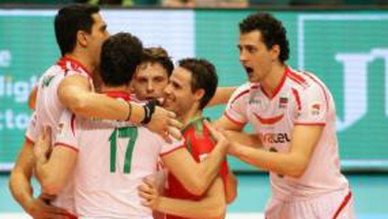 България с шанс и за второто място на Световната купа