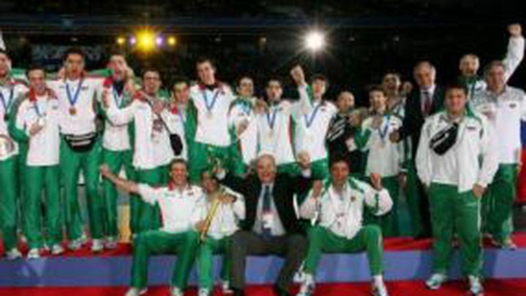 Волейболистите без премия за бронза от Световната купа