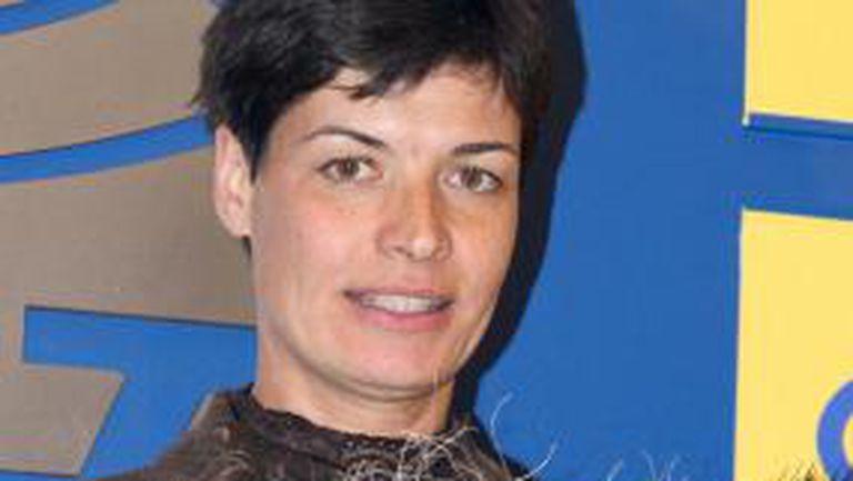 5000 лева за спортист №1 на Балканите - Румяна Нейкова