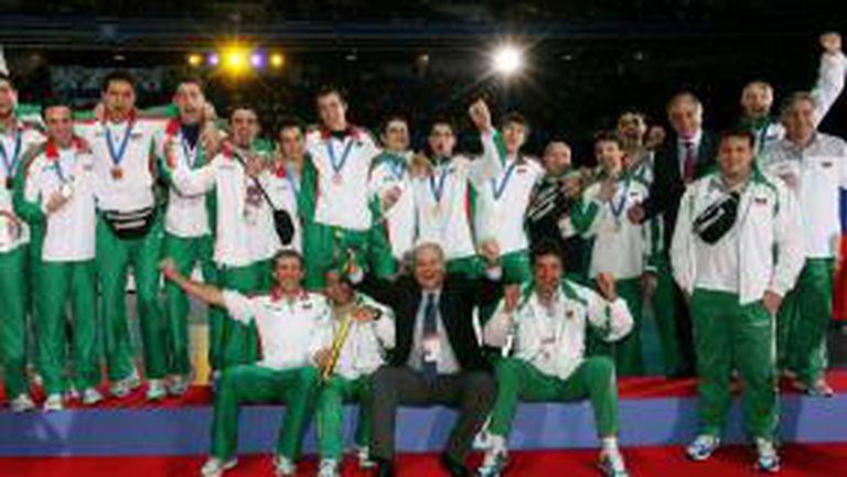 Волейболистите с 6 номинации в Топ 50 на Спортист на годината
