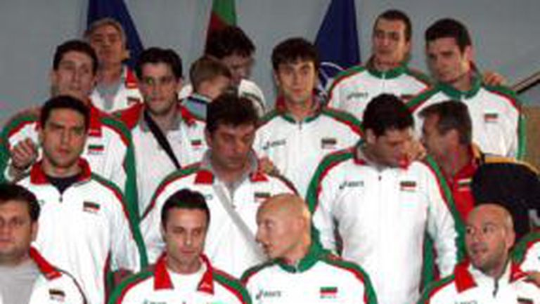 Анкета на Sportal.bg определя волейболист №1 на България за 2007 година