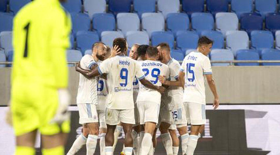 Божиков и компания продължават в плейофа на Лига Европа