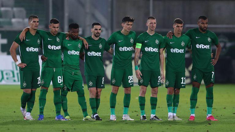 Алиар Агаев от Азербайджан ще ръководи първата среща на Лудогорец в Лига Европа