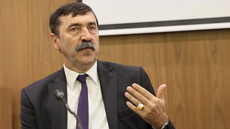 Андрей Зенович: В България винаги се чувствам у дома