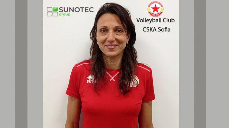 Юлия Иванова: Успехът миналата година не е случаен, надявам се на още по-добри резултати