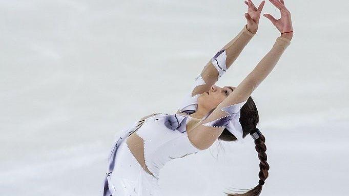 """Кристина Григорова зае 27-о място в кратката програма на турнира по фигурно пързаляне """"Финландия Трофи"""""""