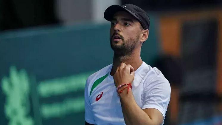 """Кузманов спечели първа титла от сериите """"Чалънджър"""" и ще дебютира в топ 200 на световната рангиста"""