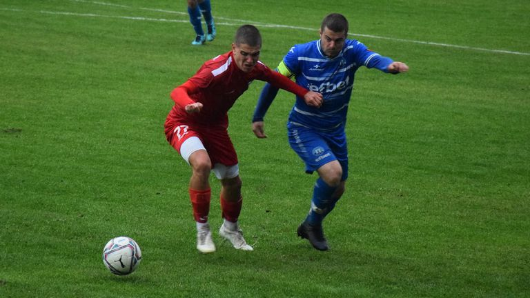 Чавдар вече четири мача без успех