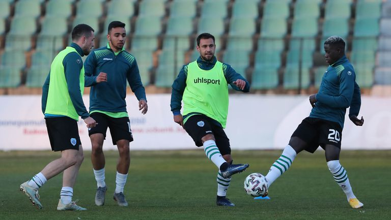 Амбицията за топ 6 на Черно море минава през задължителен успех над Левски