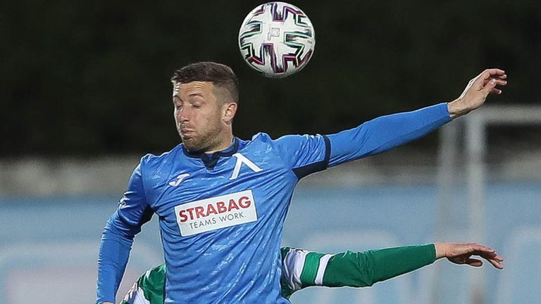 Драган Михайлович се завръща в Левски?