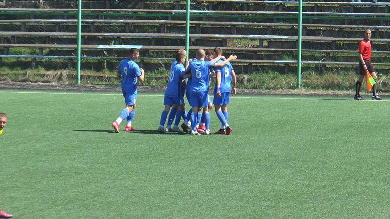 Левски U16 с категоричен успех над Миньор (Перник)