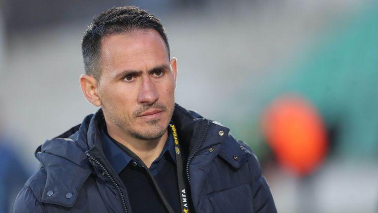 Живко Миланов: Не съм доволен от резултата, може би ни липсваше един Найджъл Робърта