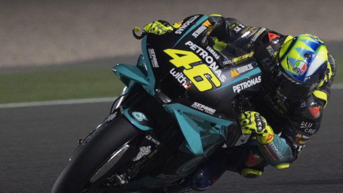 Легенда на MotoGP: Роси все още има какво да покаже