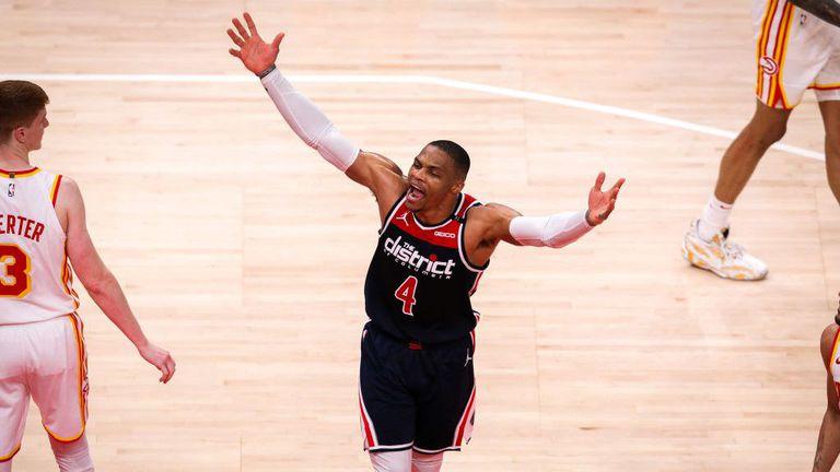 Уестбрук постави нов рекорд в НБА