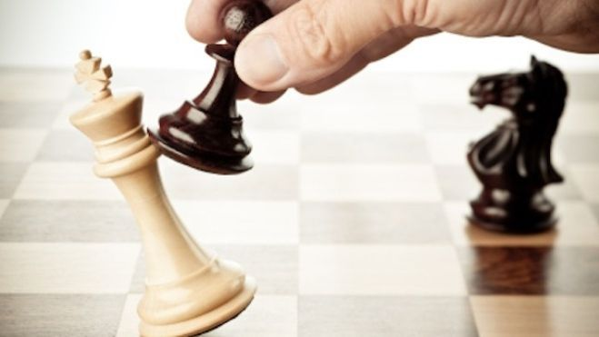 """Шахматен турнир за купа """"Г. Ст. Раковски"""" събира шахматисти в Котел"""