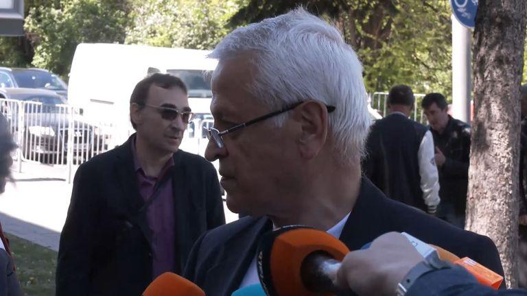 Любе Спасов: Джеки беше най-добрият защитник на България за всички времена