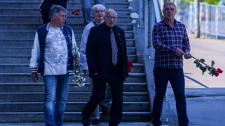 Димитър Пенев: Джеки остави дълбоки следи в нашия футбол