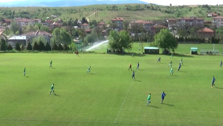 (U19) Пирин - Монтана 0:1