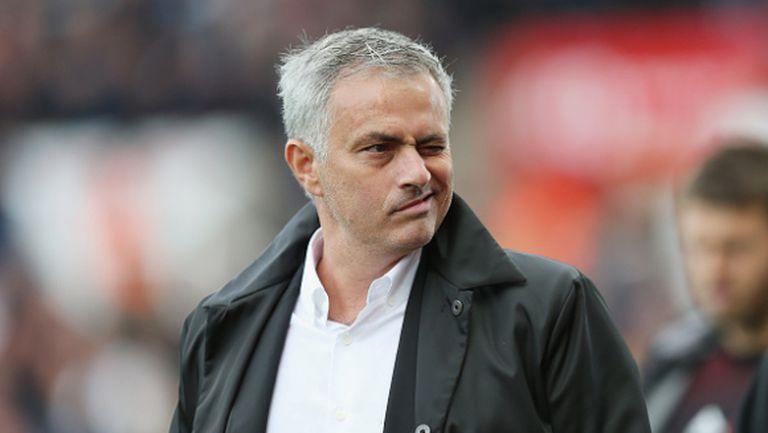 Моуриньо: Ливърпул е претендент за титлата