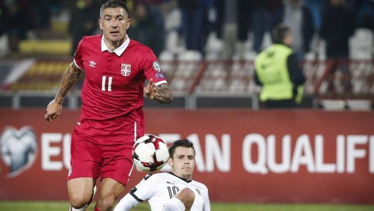 Капитанът на Вердер няма да играе повече за националния тим