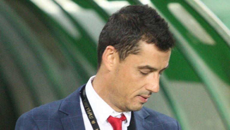 Томаш: Най-слабият ни мач, ще имаме сериозен разговор