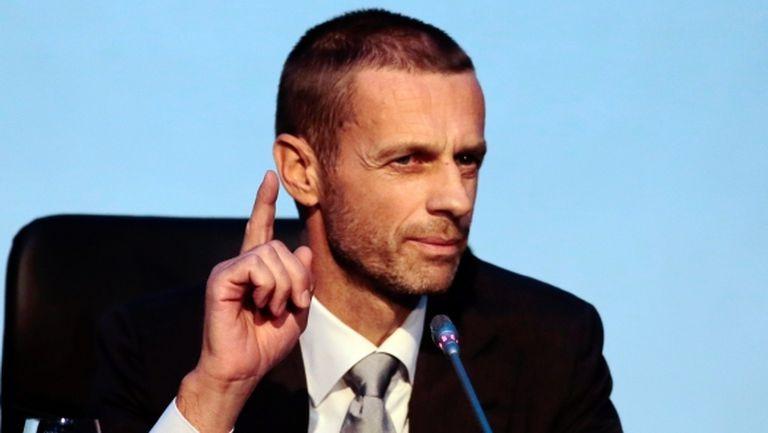 Президентът на УЕФА: Има начини да смалим разликата между богатите и бедните клубове