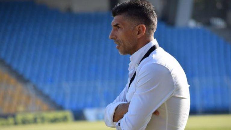 Нов фаворит за треньор на Дунав