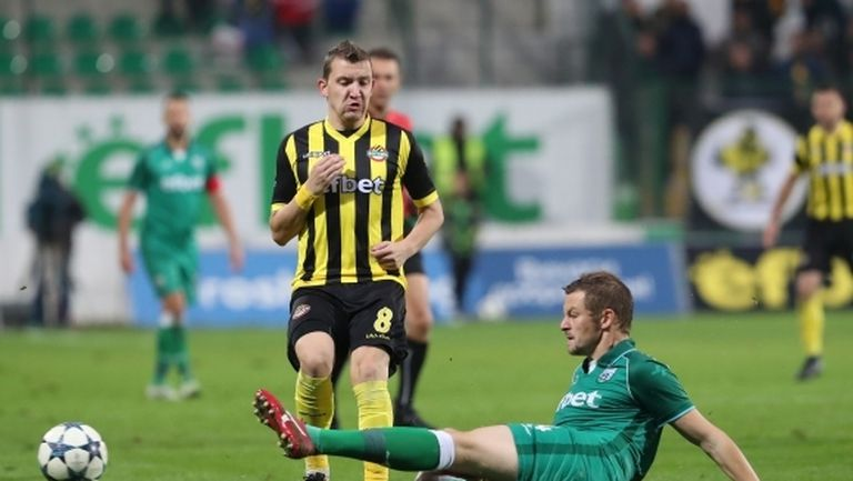 Тодор Неделев: Ботев иска да изпревари Левски